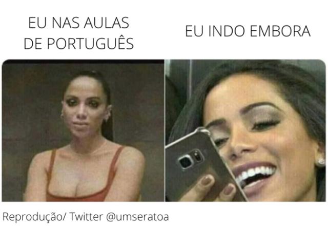 Você domina a Língua Portuguesa?