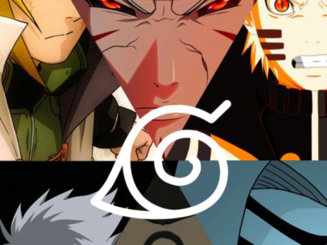 De quem é esse Jutsu e qual é o Jutsu?