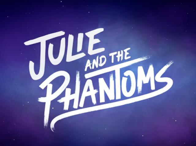 Com quem de Julie and the Phantoms você mais se parece?