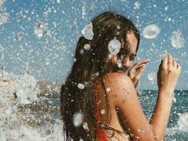 Monte seu dia na praia