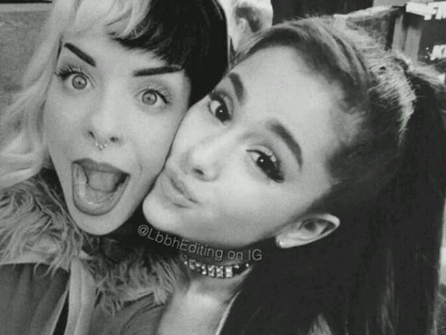 Você é mais Ariana Grande, Billie Eilish ou Melanie Martinez?