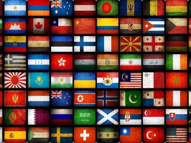 Para qual país você deveria viajar? (Com mais de 20 países no quiz)