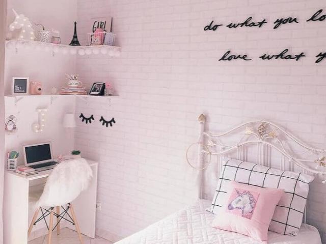 Qual vai ser seu quarto no futuro?