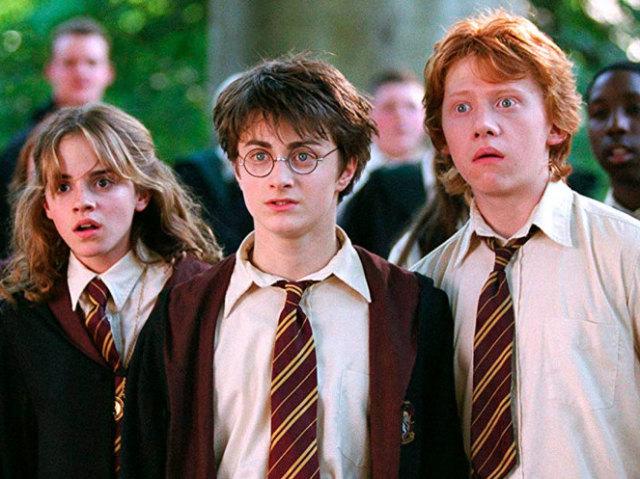 Quiz Harry Potter (Fácil)