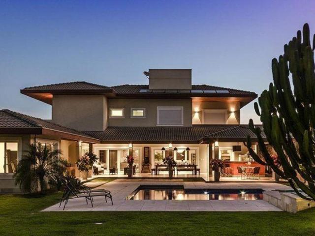 Crie sua casa dos sonhos!