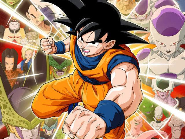 Será que eu consigo acertar a sua Saga favorita de Dragon Ball Z?