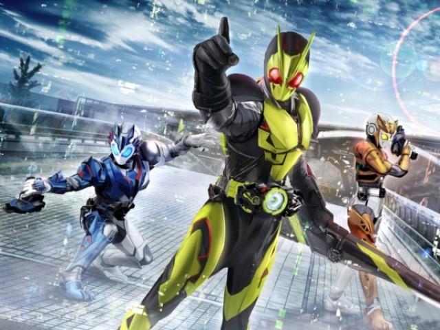 Quem você é em Kamen Rider Zero-One?