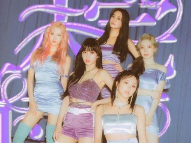 Adivinhe a integrante do Twice apenas pela roupa! (1/3)☆