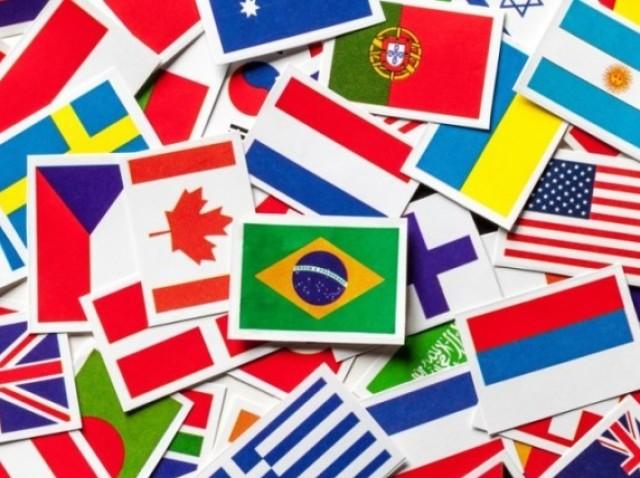 Teste seus conhecimento sobre as bandeiras dos países