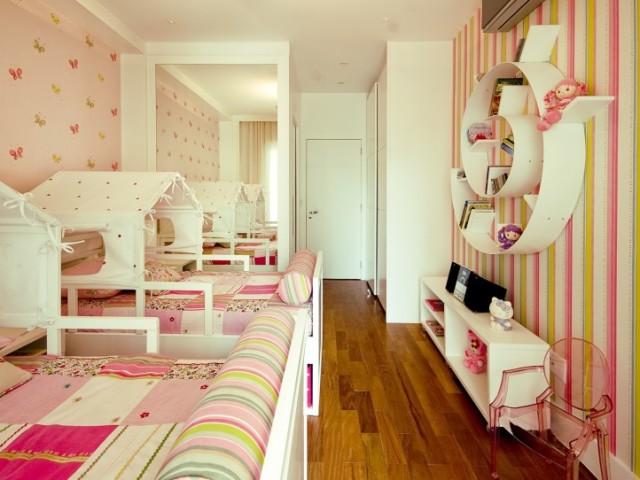 Crie o quarto da sua filha