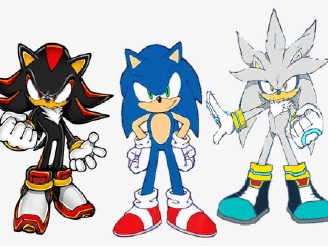 O quanto você conhece sobre a franquia Sonic?