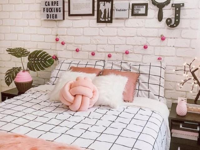 ~Monte seu quarto~