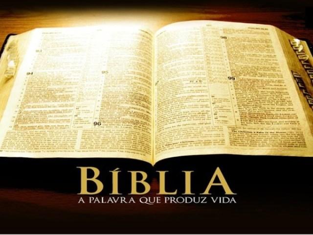 Bíblia. O que você sabe?