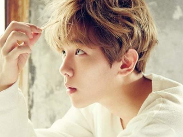 Você realmente conhece o Baekyun?