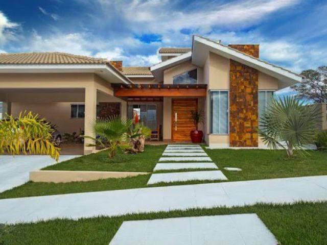 Decore sua casa dos sonhos