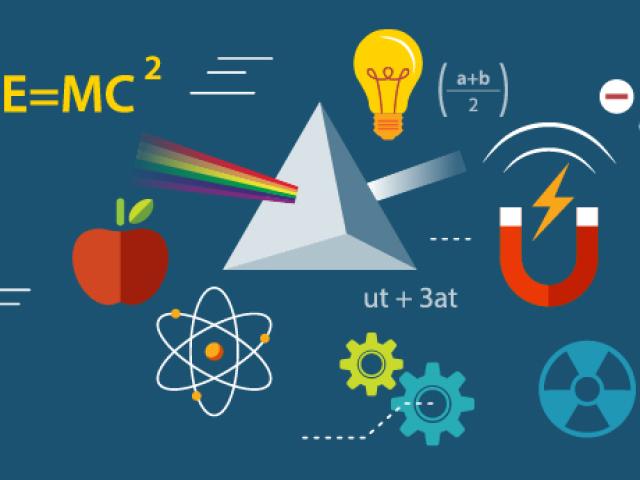O quanto você sabe sobre física?