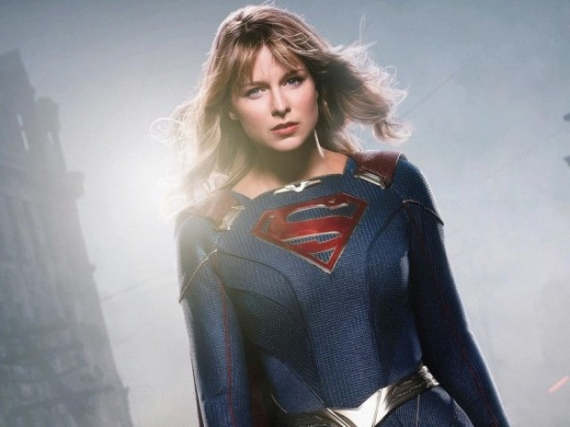 Prove que você é um fã de verdade de Supergirl!