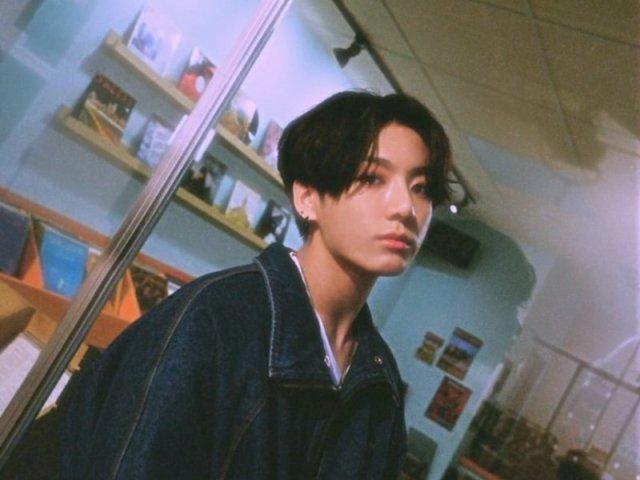Você conhece esse idol?