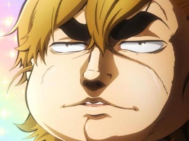 Meu Top 20 Animes
