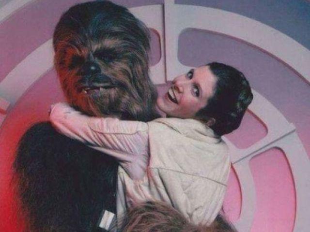 Você sabe os nomes desses personagens de Star Wars?