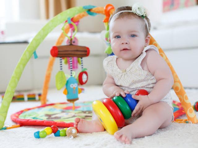 Monte o enxoval da sua bebê (MENINA👧)