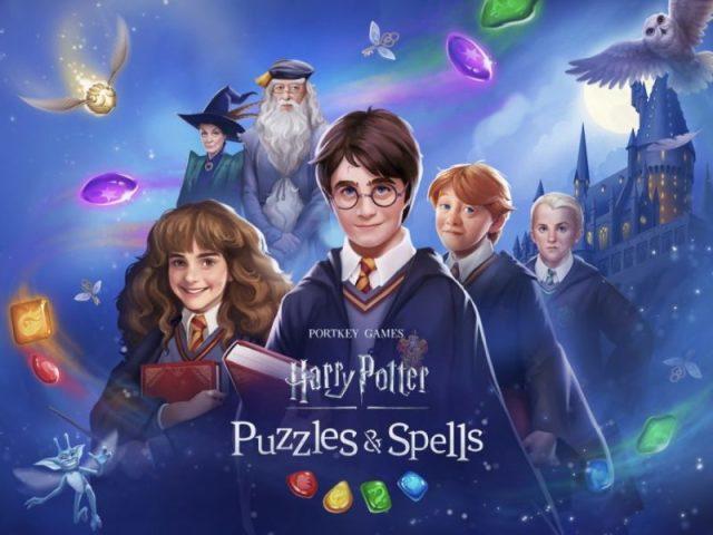 Quem do Harry Potter você seria?