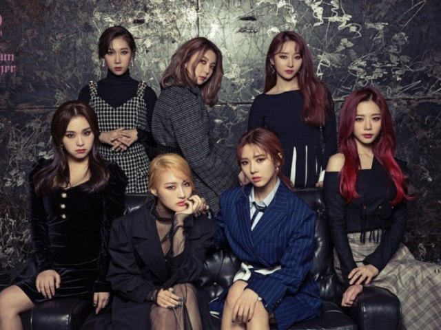 Qual integrante do Dreamcatcher seria seu tipo ideal?