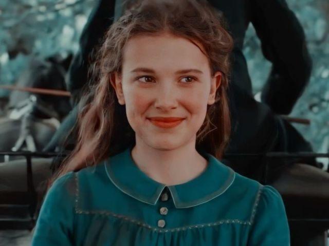 O que você seria da Millie?