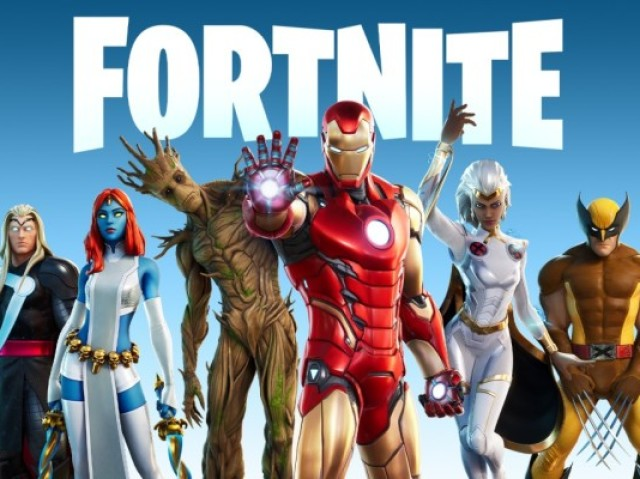 Que skin de Fortnite você é?