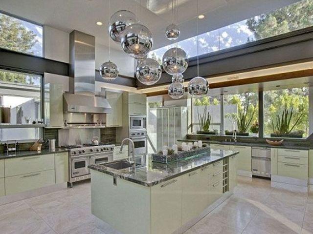 Monte a sua cozinha