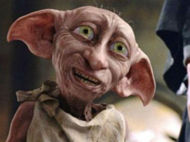 Quiz Harry Potter: Você sabe tudo sobre Dobby?
