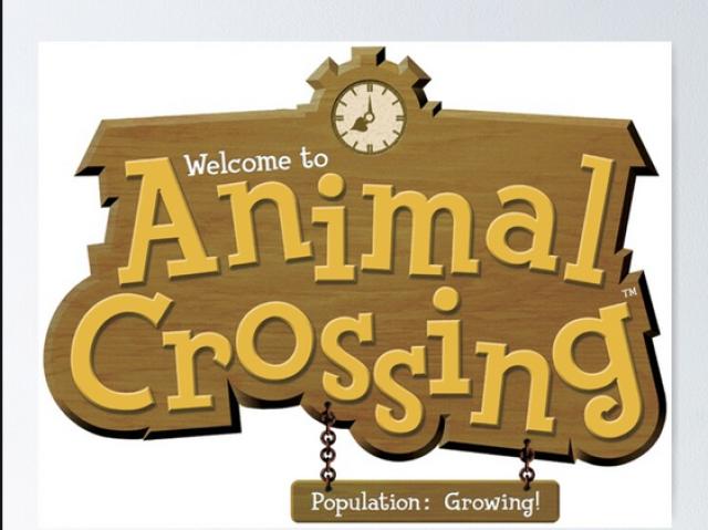 Escolha objetos e eu te falo o nome de um personagem de Animal Crossing