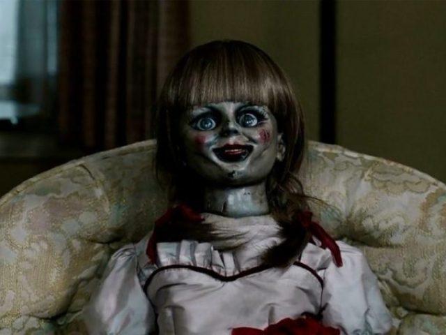Qual boneco macabro dos filmes de terror você seria?