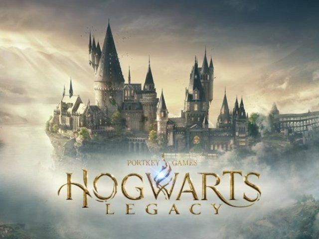 Qual sua casa de Hogwarts? 🏆