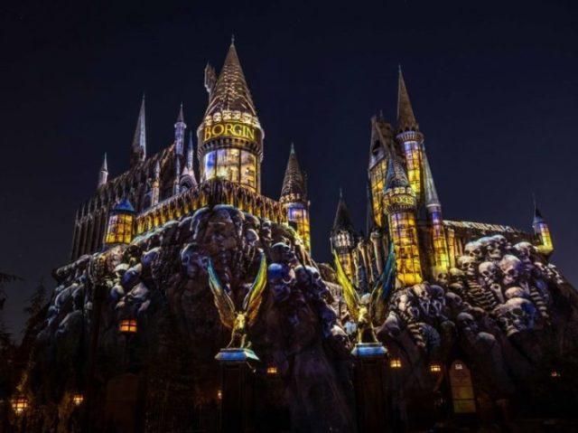 Quiz: Você sabe tudo sobre Hogwarts ?