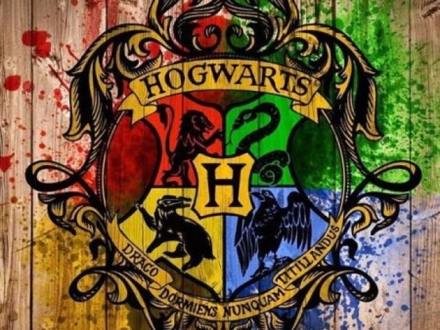 Escolha alguns looks modernos, e veja de qual casa de Hogwarts você seria!
