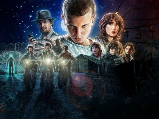 Você realmente conhece a 1° temporada de Stranger Things?