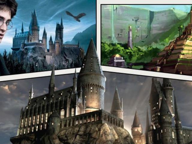 Quiz: Você sabe tudo sobre as escolas de magia e bruxaria espalhadas pelo mundo?