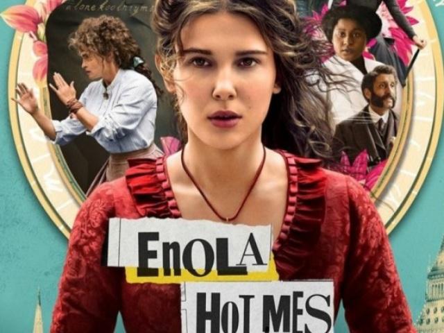 Você realmente conhece o filme Enola Holmes?