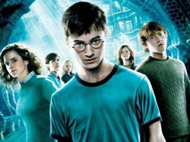 O quão bem você conhece a saga Harry Potter?