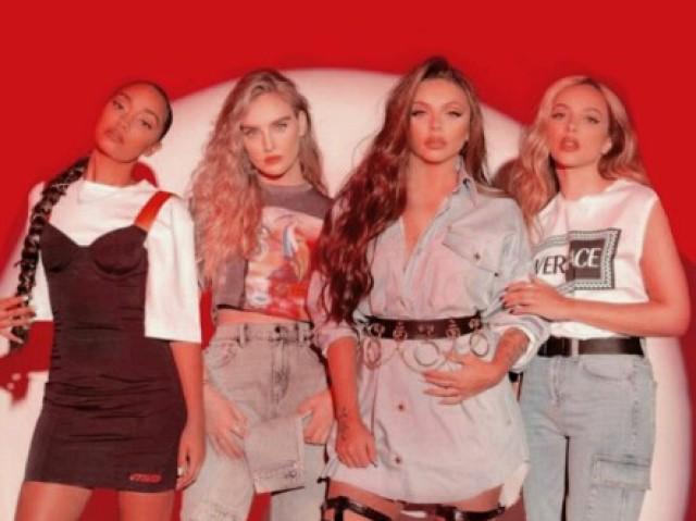Você realmente sabe tudo sobre o grupo Little Mix? (Hard)
