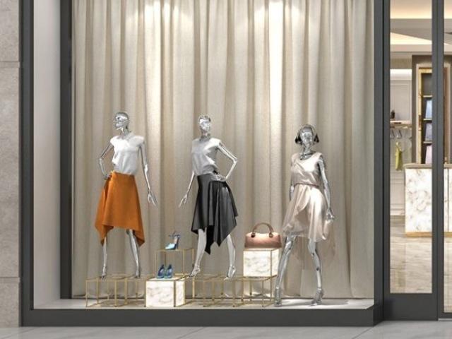 ✨Como será sua loja de vestidos?✨