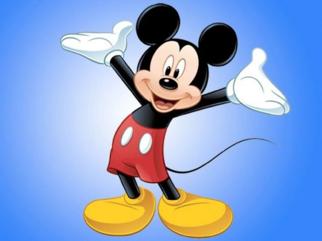 Qual personagem da Disney é você?