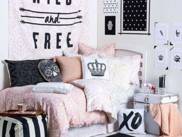 Crie seu quarto