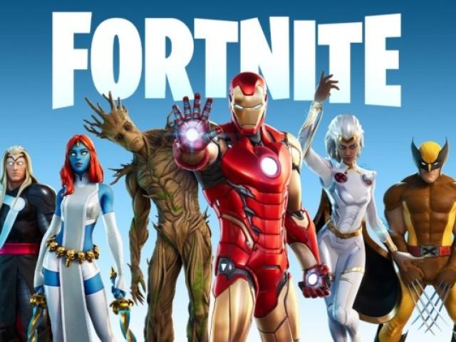 Qual skin do Fortnite você seria?