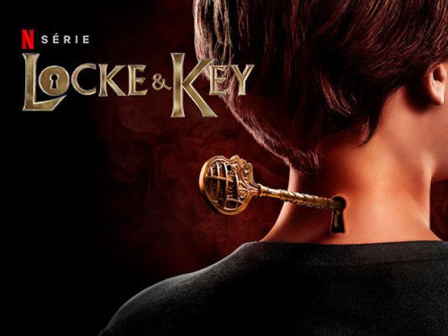 Quem você seria em Locke & Key?