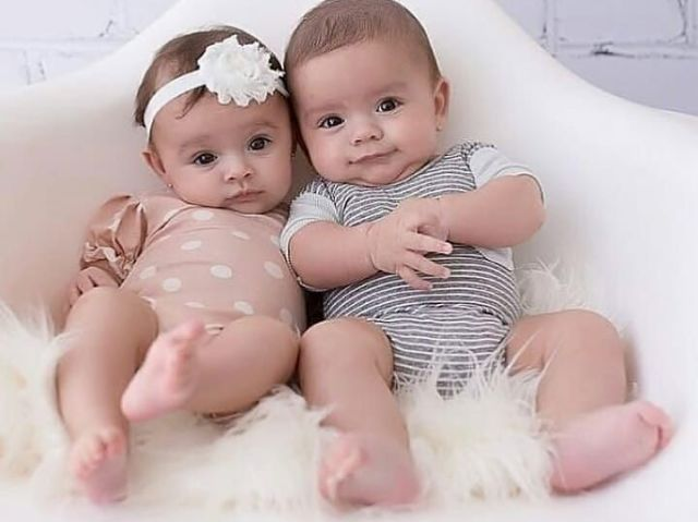 Monte o enxoval do seu bebê