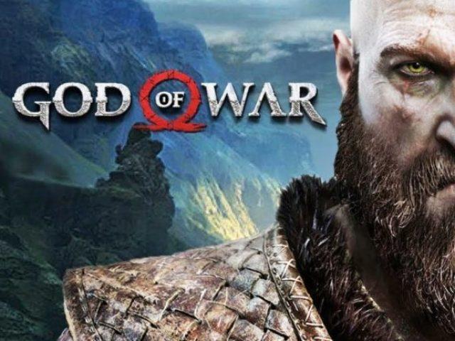 Quem você seria em God of War 4?