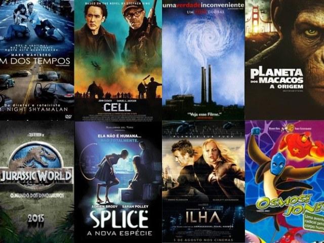 Vamos ver se você sabe o ano desses filmes!?