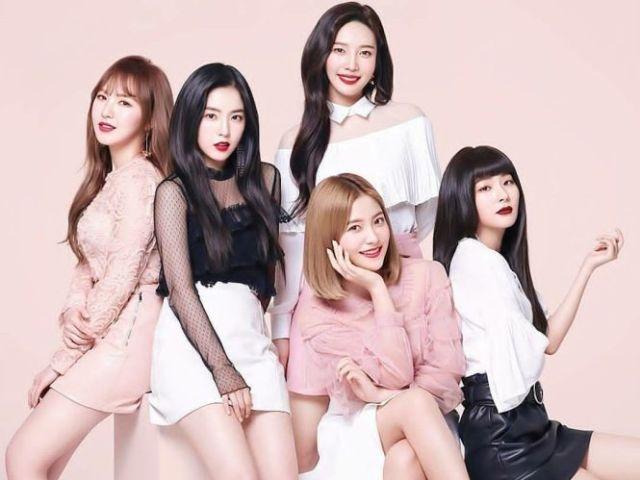 Monte seu grupo de K-pop e veja o quanto faria sucesso!